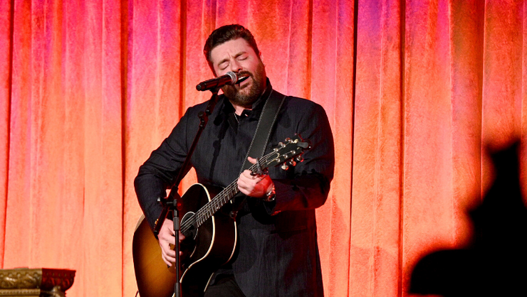 Chris Young Announces 2020 Town Ain't Big Enough Tour With Scotty McCreery