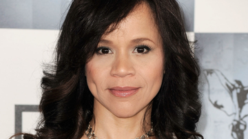 Honey German - First Day Rosie Perez Met Tupac They Spent The Day In Her Hotel Room