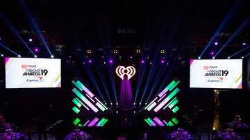image for How to Watch the 2020 iHeartRadio Podcast Awards