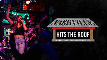 image for Nashville Hits The Roof: Aaron Goodvin