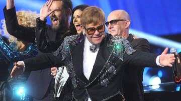 Trending - Elton John Blames Cocaine For His Past Diva Behavior
