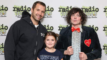 None - Beach Slang Meet + Greet Pics - January 2020