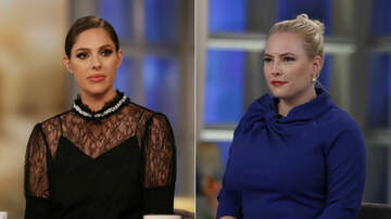 iHeartCountry - Abby Huntsman Reportedly Exiting 'The View' Due To Its Toxic Environment