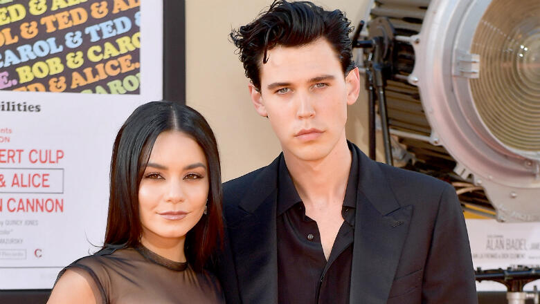 Vanessa Hudgens & Austin Butler Split After Nearly 9 Years Together
