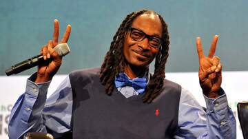 Entertainment News - Snoop Dogg Created Special Sandwich For Dunkin' & It Comes With A Donut Bun