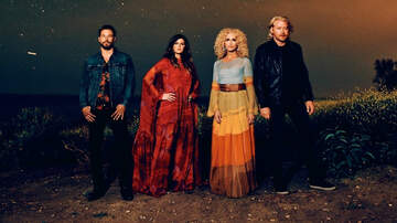 iHeartCountry - Little Big Town to Celebrate 'Nightfall' During Album Release Party