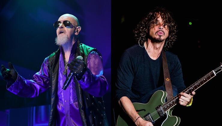 Judas Priest With Uriah Heep In Concert - Las Vegas, NV