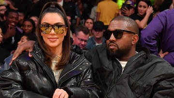 Trending - Fans Are Convinced Kim Kardashian Booed Tristan Thompson At His Game