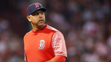 Sports News - Red Sox & Manager Alex Cora Part Ways