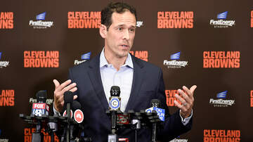 image for Browns transcript -- Paul DePodesta, press conference, Jan. 14, 2020