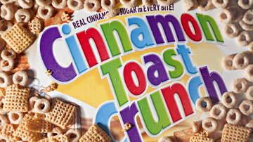 Lisa Foxx - New Cinnamon Toast Crunch And Funfetti Coffee Creamers Are Here!