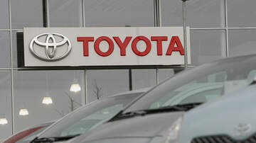 The Latest From Rock - Toyota Recalls 700,000 Vehicles Due To Faulty Fuel Pump