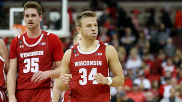 Wisconsin Badgers - Davison's late three sinks Maryland as Badgers win 56-54