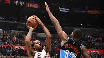 Complete Cavaliers Coverage - Kawhi Leonard Scores Season-High, Clippers Blowout Cavs 128-103
