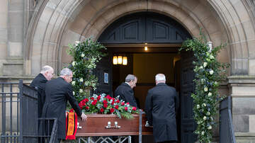 The Rise & Grind Morning Show - Here Are The Rudest Things You Can Do At A Funeral