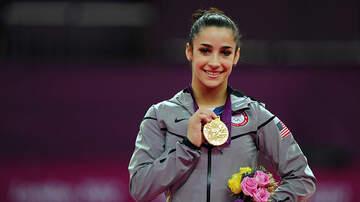 Shannon's Dirty on the :30 - Olympic Gymnast Aly Raisman Announces Retirement