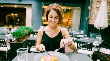 Jaime in the Morning! - Social Dilemma-Do You Mind Going Out To Eat Alone?