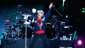 Local News - Bon Jovi Coming to San Antonio
