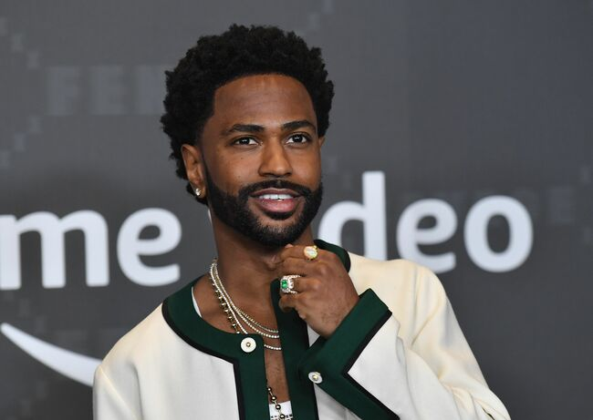 Features For Big Sean's Upcoming Album Get Leaked! See Who's On It!