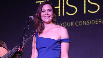 Trending - Mandy Moore Announces First Album In 11 Years: Listen To Her New Song