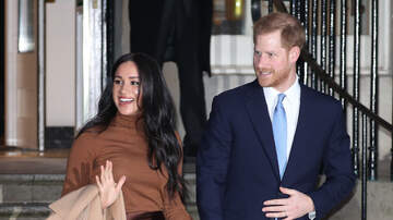 Entertainment News - Meghan Markle Spotted For The First Time Since Quitting Royal Family