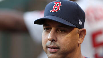 National News - Alex Cora Out As Red Sox Manager Amid Sign Stealing Scandal