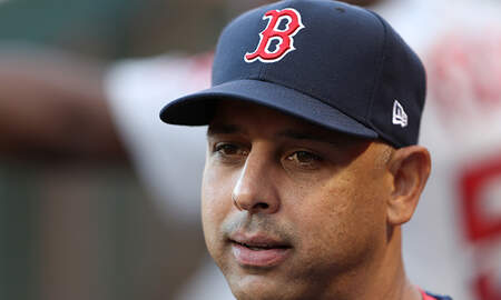 Sports Top Stories - Alex Cora Out As Red Sox Manager Amid Sign Stealing Scandal
