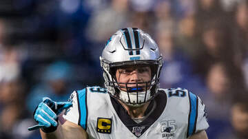 Mike Trivisonno - A Carolina Panther Mainstay Calls It Quits