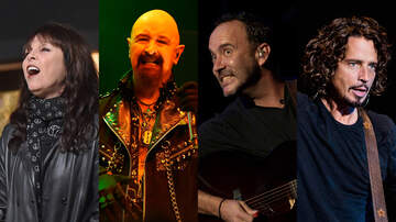 Rock News - Rock Hall Of Fame Snubs Four Out Of Top Five Fan-Voted Artists