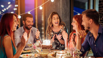 Headlines - Where to Eat For Free on Your Birthday