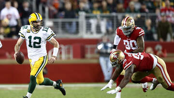The Steve Czaban Show - Have Expectations For The Packers In The NFC Championship Game Changed?