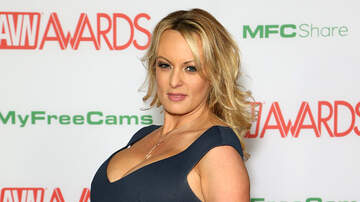 Northwest News - Stormy Daniels To Perform At Spokane Comedy Club On President's Day