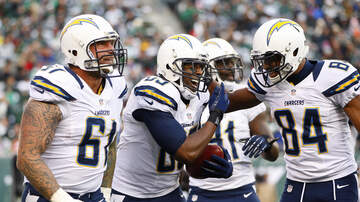 Costa and Richards - Coach Cam Cameron on the Career And Greatness of Antonio Gates