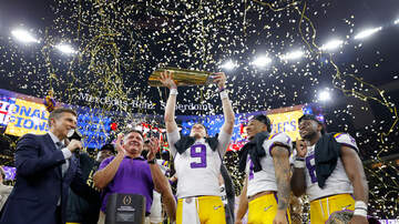 Koch and Kalu - Taylor McHargue Breaks Down LSU's Win Over Clemson