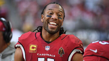 Arizona News - Larry Fitzgerald Will Return To Play For The Arizona Cardinals In 2020