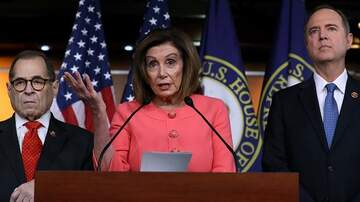 image for Pelosi to Send Articles of Impeachment to US Senate - What's Next?
