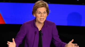 The Joe Pags Show - Elizabeth Warren Says She'll Cancel Student Debt On Her First Day As Pres