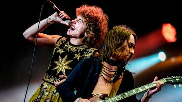 Trending - Greta Van Fleet Really Isn't Intimidated By Those Led Zeppelin Comparisons
