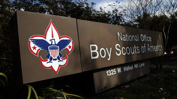 Sarah the Web Girl - Sussex County Man Suing Boy Scouts of America