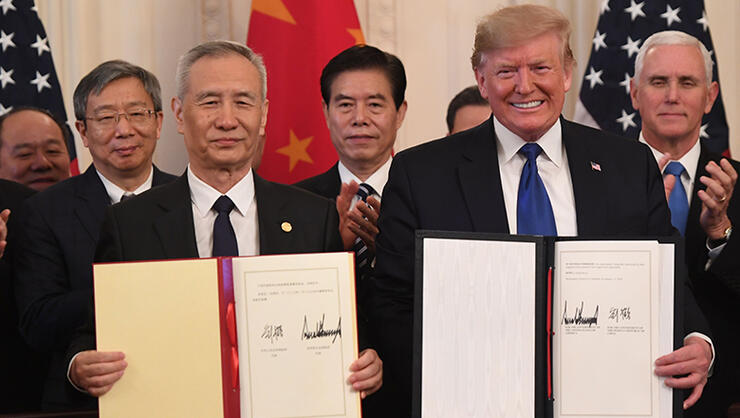 US-CHINA-POLITICS-TRADE