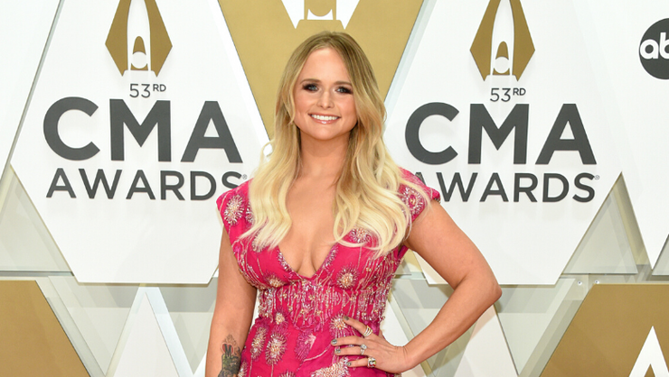 Miranda Lambert To Launch 'Fill The Little Red Wagon Campaign' On Tour