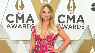 iHeartCountry - Miranda Lambert To Launch 'Fill The Little Red Wagon Campaign' On Tour