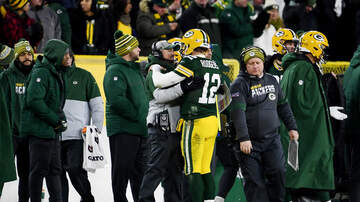 The Mike Heller Show - Wayne Larrivee: There's a trust factor between Rodgers and LaFleur