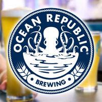 Tastings - Ocean Republic Brewing Company