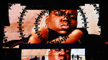 image for Biggie to Be Inducted Into 2020 Rock and Roll Hall of Fame