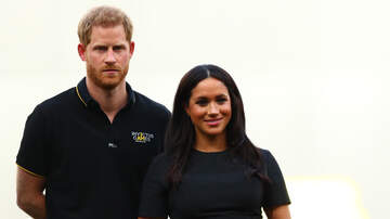 Entertainment News - Prince Harry 'Cut Off' Close Friends During Meghan Markle's Pregnancy