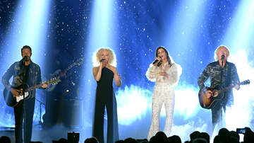 Headlines - 6 Fast Facts About Little Big Town's 'Nightfall' Album
