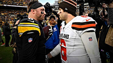 The Herd with Colin Cowherd - Colin Cowherd: Browns' Window to win AFC Title is Already Closed