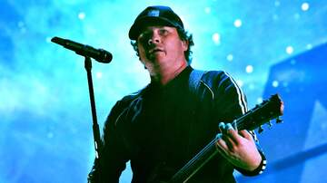 Trending - Angels & Airwaves Reschedule Tour As Tom DeLonge Battles Infection