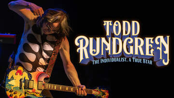 image for Todd Rundgren - The Individualist Tour